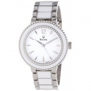 Ceas dama Bulova 98L172 Quartz Diamonds Collection