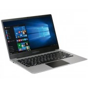 "MEDIACOM SmartBook SB142 14"" FHD Intel Atom x5-Z8350 Quad Core 1.44GHz (1.92GHz) 4GB 32GB Windows 10 Home 64bit srebrni"