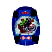 Set protectie Cotiere Genunchiere Avengers Eurasia