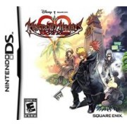 Kingdom Hearts 358/2 Days Nintendo Ds