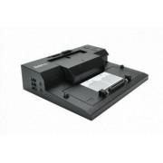 Docking station Port Replicator Dell Simple E-Port II pentru laptop Dell Latitude E6500 alimentator 130W inclus