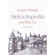 Melciclopedia. Povestea Melcului Print.