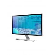 """Samsung 28"""" Bildskärm UD590 Series U28E590D - Svart - 1 ms AMD FreeSync"""