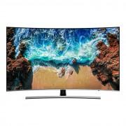 """SAMSUNG UE-65NU8502 4K Ultra HD LED ТЕХНОЛОГИЯ НА ДИСПЛЕЯ : LED TV РАЗМЕР НА ЕКРАНА В INCH : 65.0 """" РЕЗОЛЮЦИЯ : 4K ULTRA HD 3840 x 2160"""