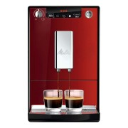 Espressor Automat CAFFEO SOLO Red Melitta E950 104