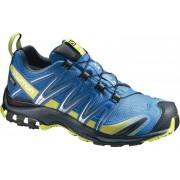 Salomon Xa Pro 3D GTX - Scarpe trailrunning - uomo - Blue/Green