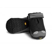 Grip Trex fekete kutyacipő 70mm (2db)
