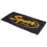 Fender Squire Logo Banner