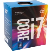 BX80677I77700 - Intel Core i7-7700, 4x 3.60GHz, boxed ,1151