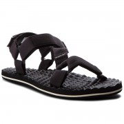 Сандали THE NORTH FACE - Base Camp Switchback Sandal T92Y97LQ6 Tnf Black/Vintage White