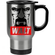 Caneca Térmica Breaking Bad Walt