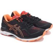 Asics GEL-KAYANO 23 Sports Shoe For Men(Black)