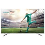 "Hisense LED50A6500UW 50"" UHD Smart LED TV *TV license*"