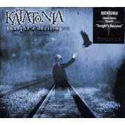 Katatonia Tonight's decision CD-multicolor Onesize Unisex