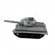 Fujigen szürke tank irányítható ágyúval, golyókkal