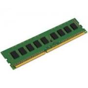 Kingston ValueRAM - DDR3 - 8 GB: 2 x 4 GB - DIMM 240-pin - 1333
