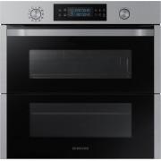 Samsung NV75N5671RS/EG Dual Cook Flex, Pyrolyse