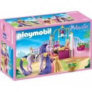 GRAJDUL CASTELULUI Playmobil