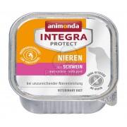 Animonda Integra Protect Nieren alutálkás, sertés 150 g