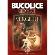 Bucolice. Georgice/Publius Vergiluis Maro