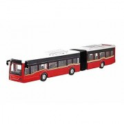 JGG Jain Gift Gallery Articulated HEAVY Bus LIGHT MUSIC SOUND Multi Color