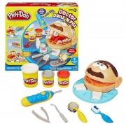 Plastilina Play-Doh - Dr.Drill & Fill - Hasbro