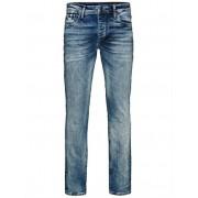 Jack & Jones Tim Original Jeans Slim Fit Herr