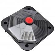 vidaXL Napkollektoros medencefűtés 735 W