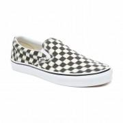 Vans Slip-on Vans Classic Slip-On blur check black/classic white blur check black/classic white UK 10,5 (EUR 45)