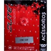 Anel Vedação Cano G2 Gii Special Nitro X Six Jade E Jade Pro - Elite Airguns