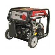 Generator de curent electric SENCI SC-10000TE demaraj electric Putere max.8,5kW-400V sau 4.9kW-230V