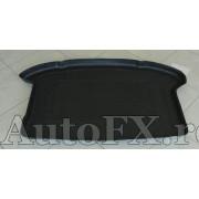 Tavita portbagaj Subaru Impreza, caroserie hatchback, Fabricatie 09.2007 - prezent