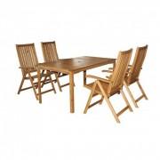 Kerti bútor szett CALYPSO