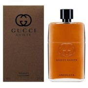 Gucci Guilty ABSOLUTE Pour Homme 90 ml Spray, Eau de Parfum