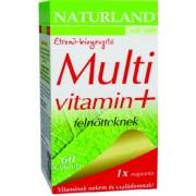 Multivitamin + felnőtteknek