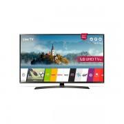 LG 49UJ634V LED TV, 123cm, Smart, wifi, UHD, T2/S2