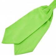 TND Basics Limettengrüner Basic Krawattenschal