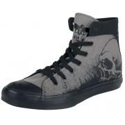 Black Premium by EMP Walk The Line Sneaker high EU36, EU37, EU38, EU39, EU40, EU41 Unisex