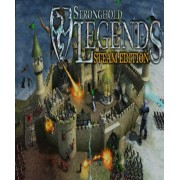 STRONGHOLD LEGENDS - STEAM EDITION - PC - WORLDWIDE