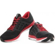REEBOK Sublite Duo Smooth Running Shoes For Men(Black, Red)