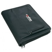 Legend 3 Ring Microfibre Organiser Bag B178