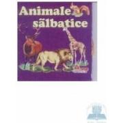 Animale salbatice - Pliant