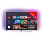 Philips TV LED 4K 139 cm PHILIPS 55PUS7304