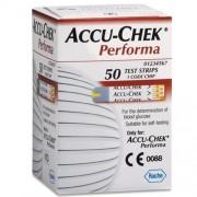 Accuchek Performa Com 50 Tiras