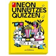 - Unnützes Quizzen: Film & Musik - Preis vom 11.08.2020 04:46:55 h