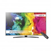 "LG 55UH668V 55"" 4K UltraHD TV, 3840x2160, DVB-T2/C/S2, 1700PMI, Smart, ULTRA Slim, WiDi, WiFi 802.11.ac Демонстрационен артикул"
