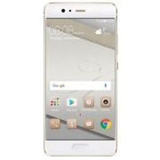"Telefon Mobil Huawei P10, Procesor Octa-Core 2.4/1.8 GHz, LTPS 5.1"", 4GB RAM, 64GB Flash, 12+20MP, Wi-Fi, 4G, Dual Sim, Android (Auriu) + Cartela SIM Orange PrePay, 6 euro credit, 4 GB internet 4G, 2,000 minute nationale si internationale fix sau SMS nati"