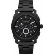 Ceas barbatesc Fossil FS4552 Machine Black