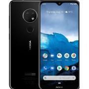 Nokia 6.2 - Android One - smartphone - dual-SIM - 4G LTE - 64 GB - microSDXC slot