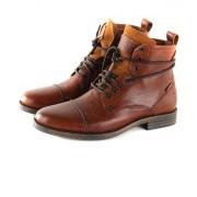 Levi's Levi's Emerson Boots Cognac